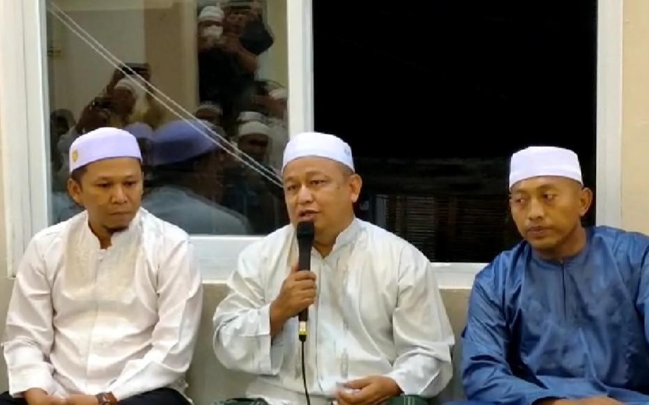 Screenshot 20200323 214641 1 1 - Imam Musholla Ar-Raudhah : Warga Sekumpul Sholat Berjamaah Di Rumah Masing-masing