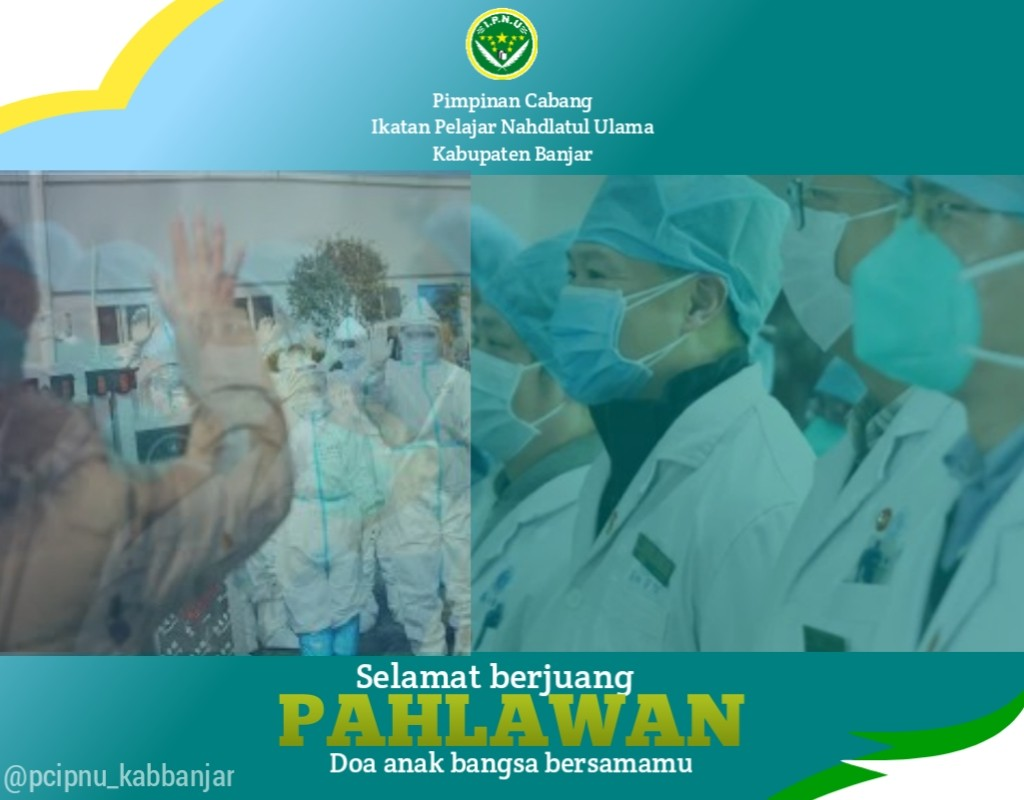Ipnu kabupaten Banjar