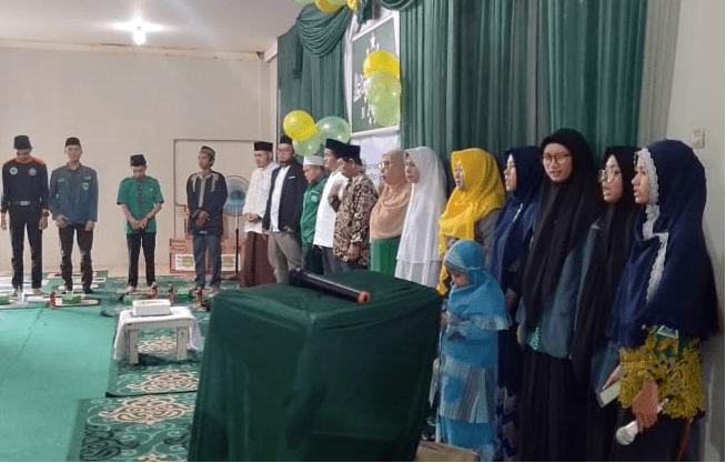 harlah IPPNU di Kabupaten Banjar
