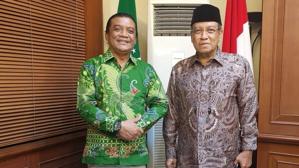1588654265 - Didi Kempot, Duta Pencak Silat NU Pagar Nusa Tutup Usia