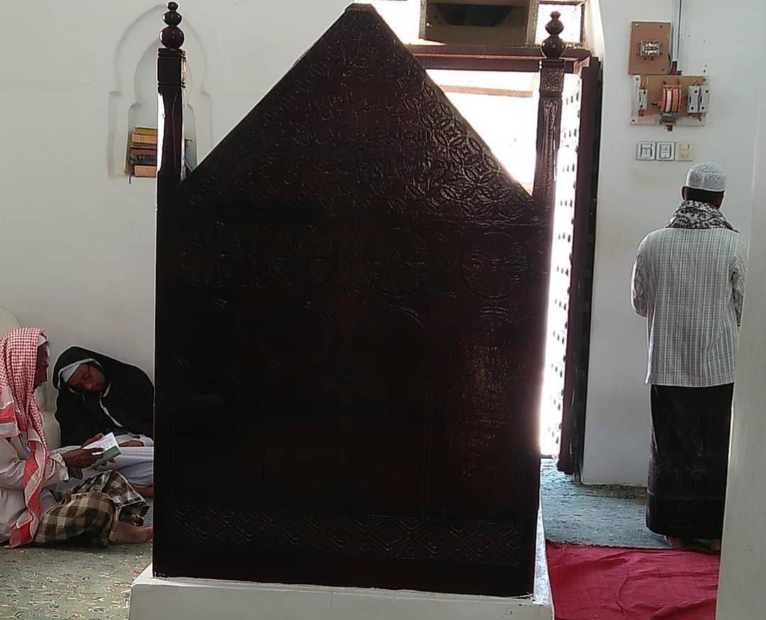 85224234 1899293790202035 2587069962854094504 n 1 - Habib Abdullah Alaydrus dan Sejarah Marga Alaydrus