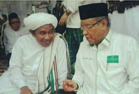 images 6 1 - Tuan Guru Zuhdianor Wafat, LDNU Banjar Gelar Tahlilan Berjamaah Online