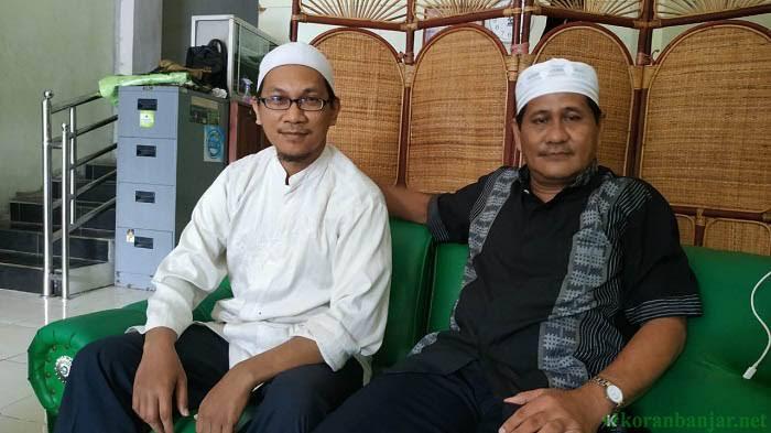 images 94 - Dukung PSBB, Ketua PCNU Kabupaten Banjar Himbau Warga NU Taati Pemerintah