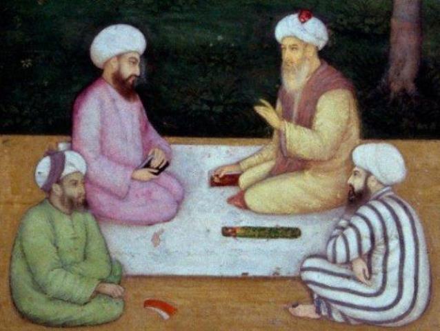 imam al ghazali - Tasawuf, Posisi Penting al-Imam al-Ghazali