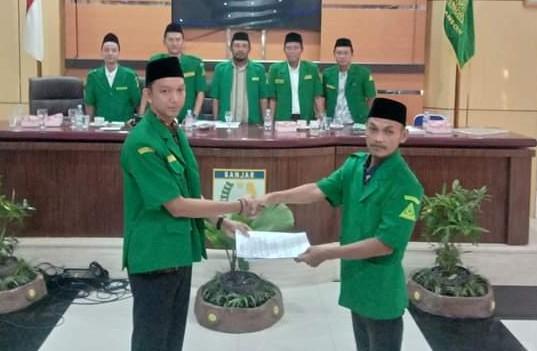 Gp Ansor Banjar-Foto Istimewa