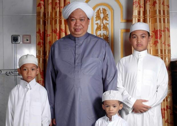 Guru ahmad Bakeri-Foto-istimewa