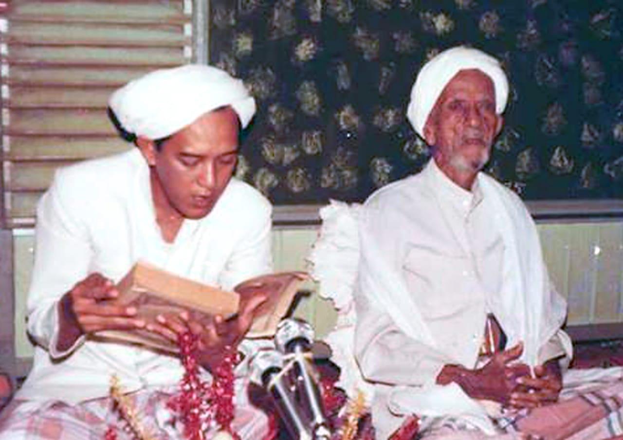Sejarah Al Habsyi