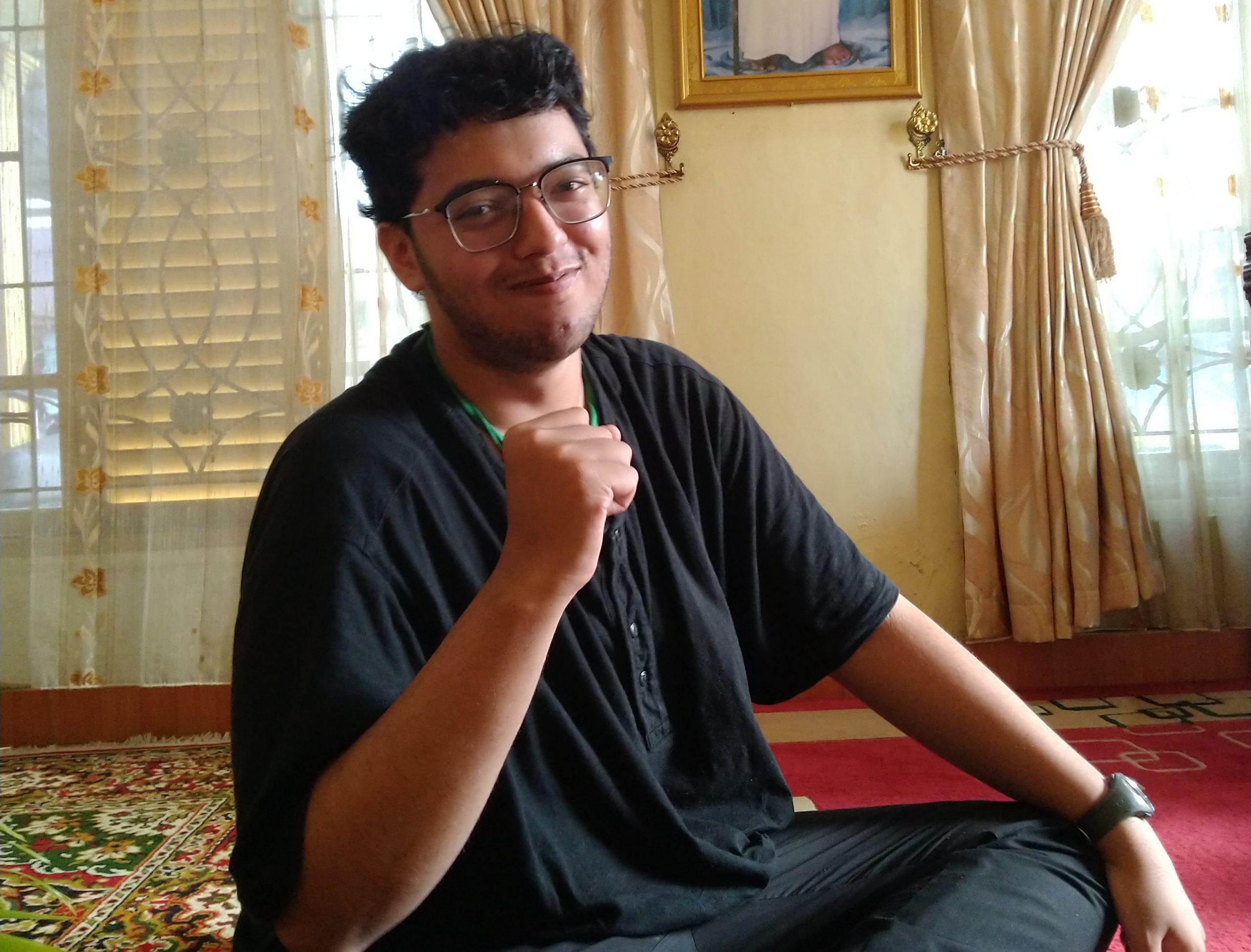 IMG 20201025 165009 2 scaled - Sayyid Al Ahdal Ini Memilih NU dan Indonesia