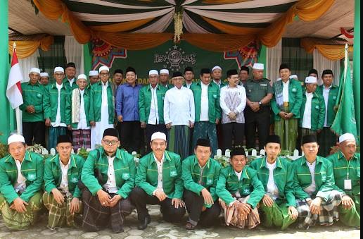 PCNU Kabupaten Banjar mengeluarkan maklumat terkait pilbup Banjar 2020.Foto-Istimewa
