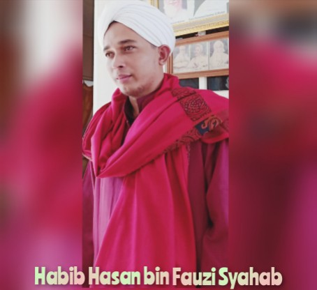 IMG 20201103 WA0021 1 - Habib Hasan Syahab: NU Benteng Terakhir Negeri Ini