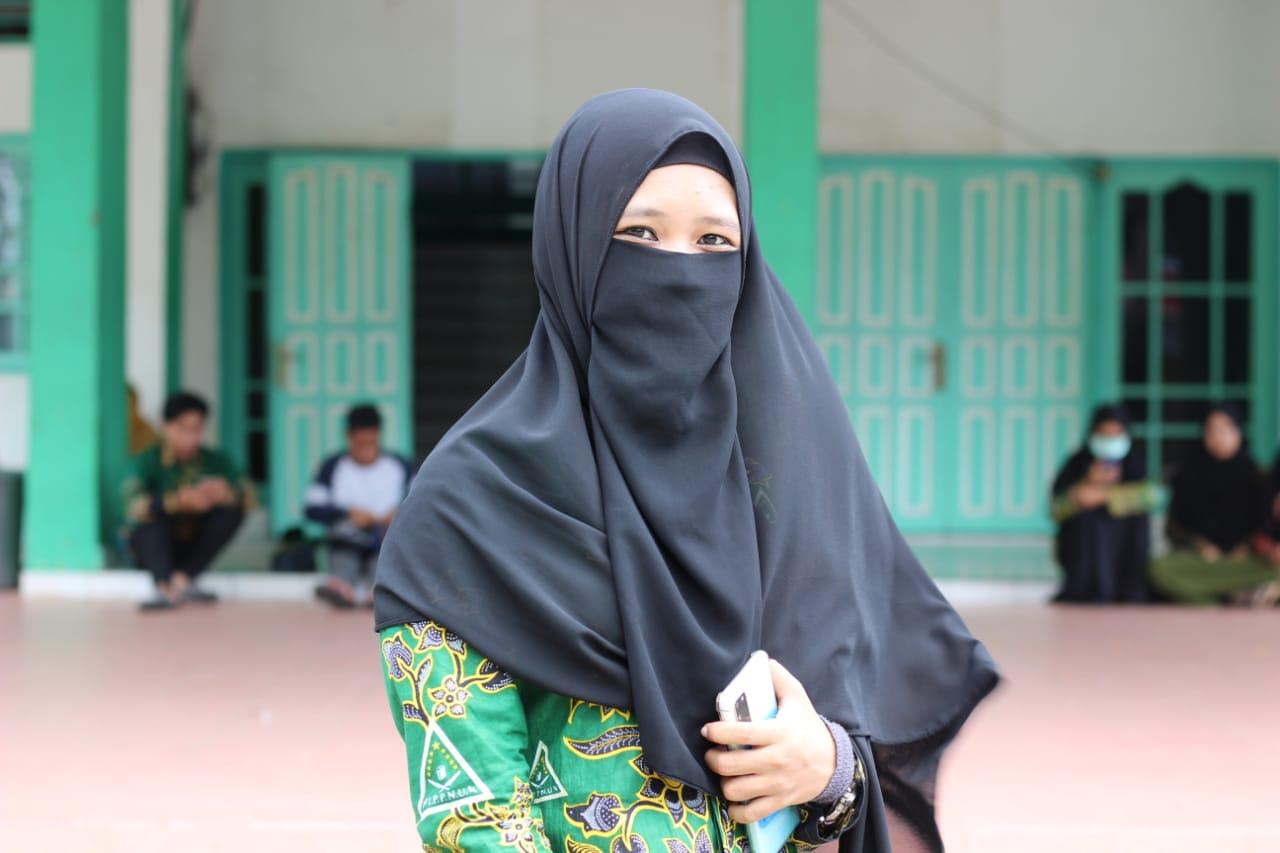 IMG 20201103 WA0028 - Syifa Ramadhina: Saya Bercadar dan Saya Kader NU