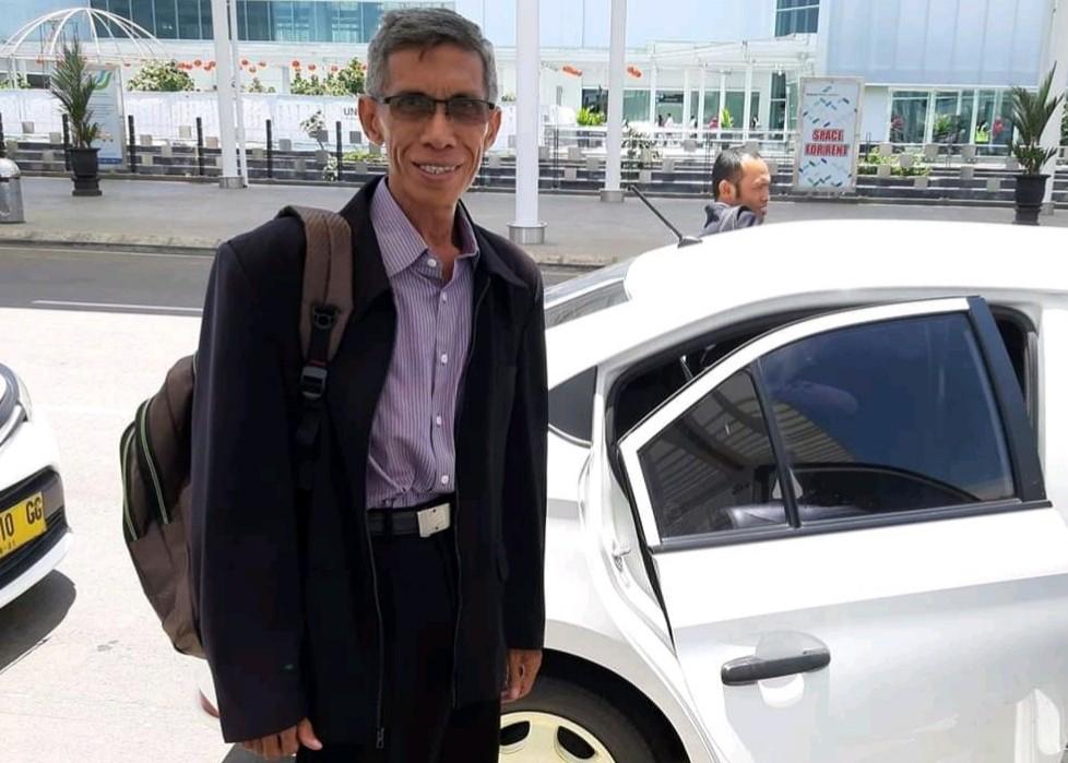 Professor Fahmi Al Amruzi 1 - Membangun Pola Pikir Berkualitas, Webinar Dema IAID Hadirkan Professor Fahmi Al Amruzi