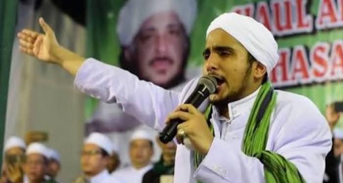 images 30 1 - Menantu HRS Sebut Pemenggal Guru Perancis itu Pahlawan. Muhammadiyah: Itu Kriminal Bukan Pahlawan