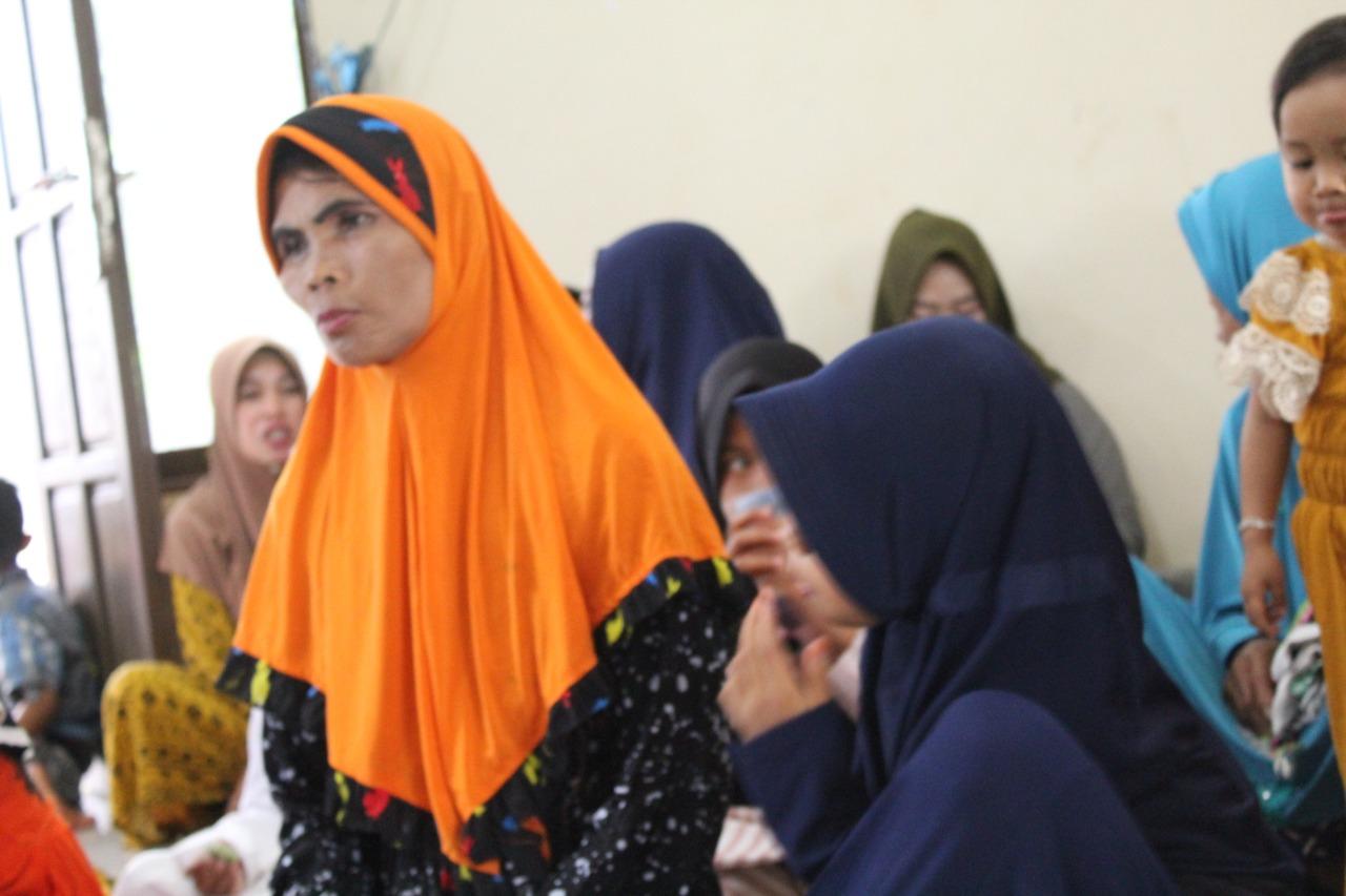 IMG 20201130 WA0075 - Donasi Bina Muallaf, Langkah Peduli LazisNU Banjar