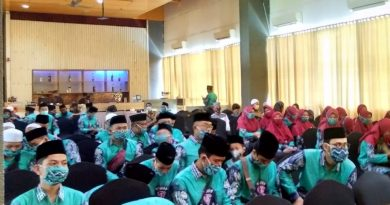 IMG 20201214 WA0114 1 390x205 - LPTQ Kabupaten Banjar Gelar Training Center, Ini Target Bupati Banjar