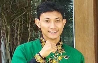 IMG 20201224 WA0058 1 - PC IPNU Tabalong Ketua Baru, Ini Kata Ketua Wilayah Kalsel