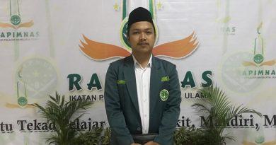 Ketua PW INU Kalsel, Muhammad HS. Banua.co