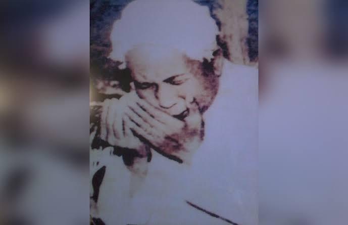 Tuan Guru Zainal Ilmi.banua.co