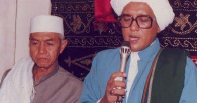 sekumpul19 1 1 390x205 - Habaib Marga Al Kaff, Sejarah dan Keturunannya di Nusantara