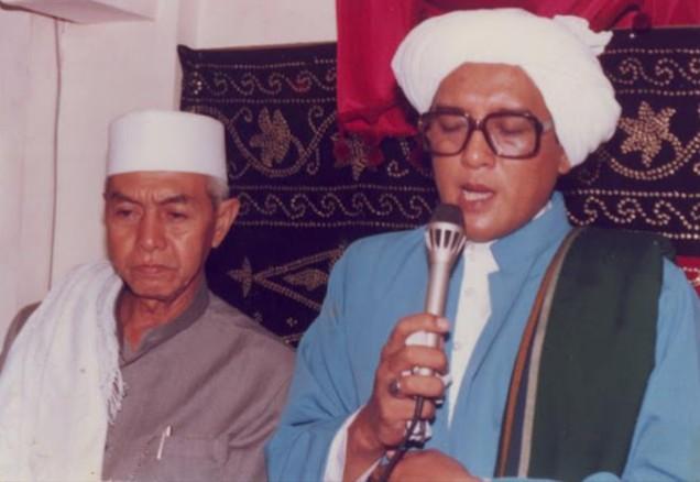sekumpul19 1 1 - Habaib Marga Al Kaff, Sejarah dan Keturunannya di Nusantara