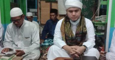 Habib Ali Husein Al 'Ayderus