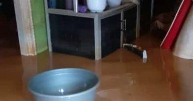 IMG 20210116 WA0279 1 1 390x205 - Bersuci Menggunakan Air Banjir, Ini Pendapat Sayid Ali Al 'Ayderus.