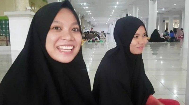 Screenshot 20210123 015808 1 800x445 - Wanita Haidh Mengungsi dalam Masjid, Ini Pendapat Sekretaris LBM NU Banjar