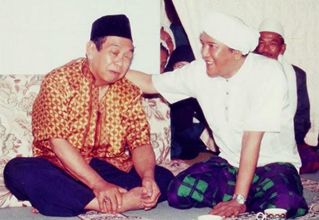 14933646185902ef8a6a067 - Hasyim Asy'ari Dzuriat Rasulullah, Kata Abah Guru Sekumpul