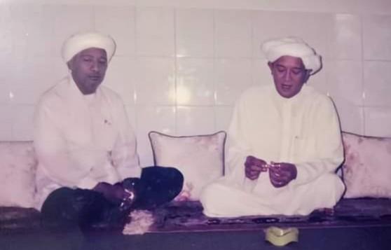 IMG 20210312 WA0041 1 - Kisah Keramat KH Abdullah Schal Bangkalan
