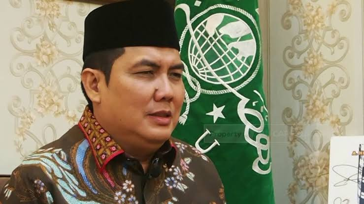 Peserta Diklatsar Satkoryon Banser Tanjung
