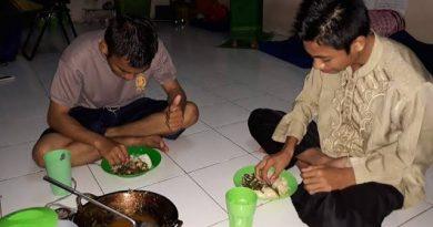 Makan Sahur Lupa Berniat Puasa