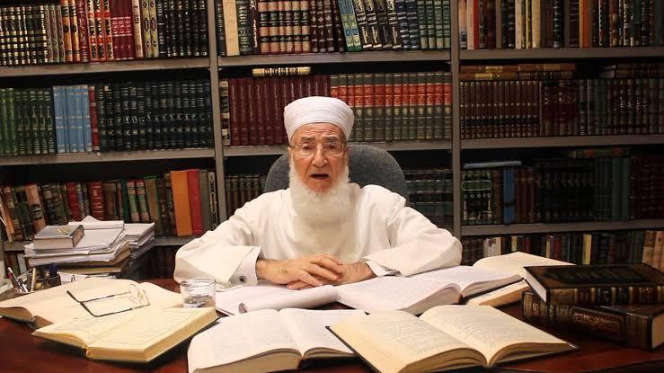 images 2021 03 20T162952.054 - Ahli Tafsir Muhammad Ali Ash Shabuni Wafat, Ini Profilnya