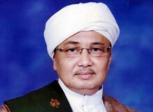 IMG 20210429 WA0035 1 606x445 - Inna Lillah, Mustasyar PCNU Banjar Habib Abdullah Assegaf Wafat