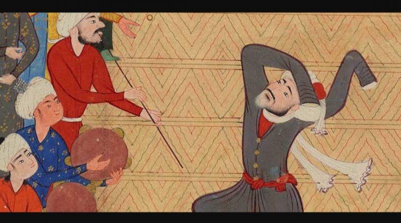 Kisah Sufi: Yang Hebat Itu Guru Kalian, Bukan Saya!