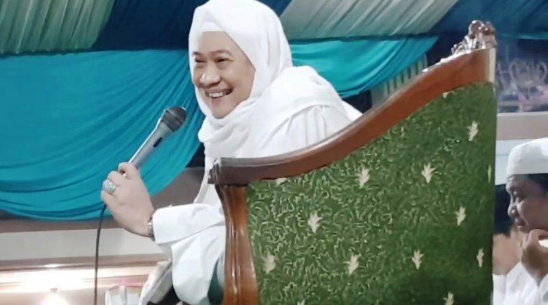 Buya Uci Turtusi Banten wafat