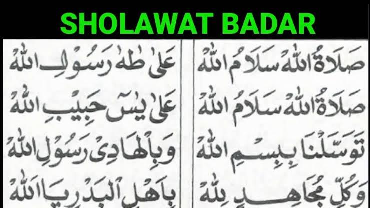 images 2021 04 29T201204.801 - Ini Daftar Sahabat Nabi Ahlul Badar, Umat Islam Mesti Tahu!