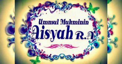 1624710581193 390x205 - Kecerdasan Aisyah Ra, Wanita Perawi Hadist.