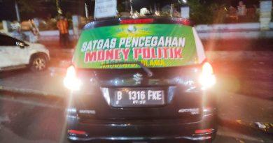 Satgas Pencegahan Money Politic NU