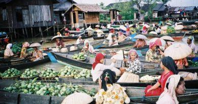 images 135 1 390x205 - Budaya Banjar: Kada Tunggal Banih, Basa Gin Batakar Jua