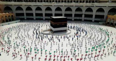 images 2021 06 05T095901.290 1 390x205 - Kemenag: Pembatalan Haji 2021 Melalui Kajian Mendalam
