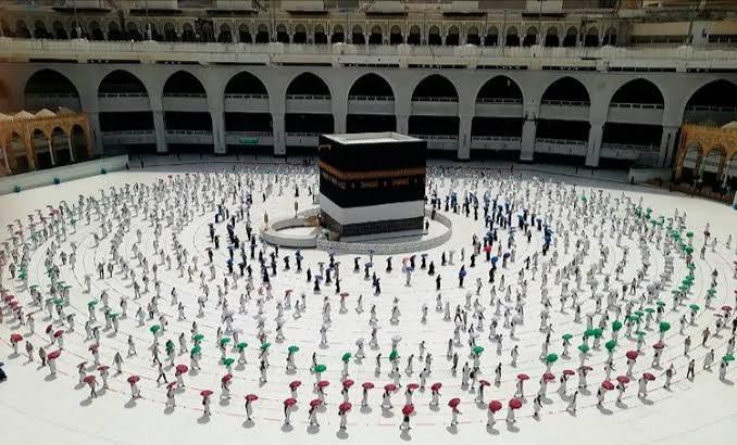 images 2021 06 05T095901.290 1 - Kemenag: Pembatalan Haji 2021 Melalui Kajian Mendalam