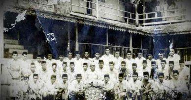 Pondok Pesantren Darussalam Martapura