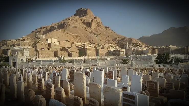 Bani Alawi Hadhramaut yang Wafat Bulan Dzulhijjah