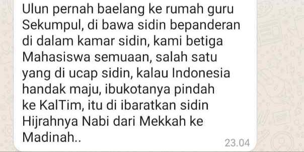 1629865464085 1 - Kaltim Ibu Kota Indonesia, Kasyaf Abah Guru Sekumpul!