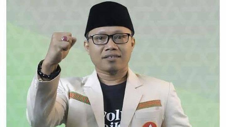 Ketum Pemuda Muhammadiyah