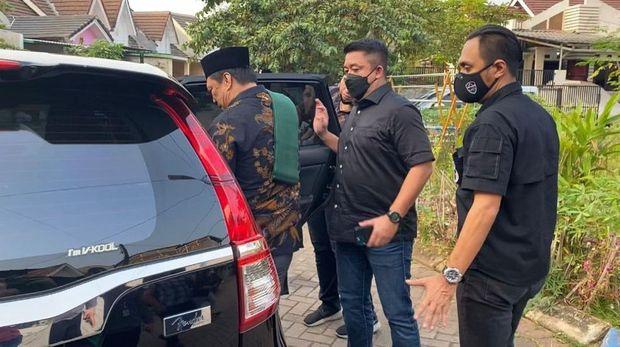 yahya waloni ditangkap 169 - Polisi Menangkap Yahya Waloni, Ini Tanggapan Ketum Pemuda Muhammadiyah